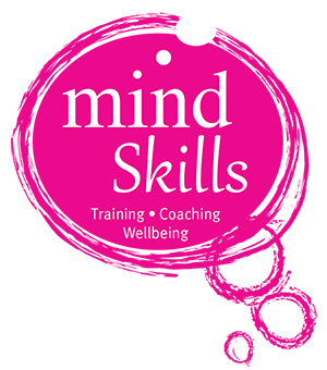 The Mind Skills Logo