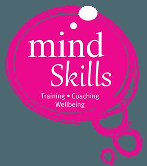 The Mind Skills Logo